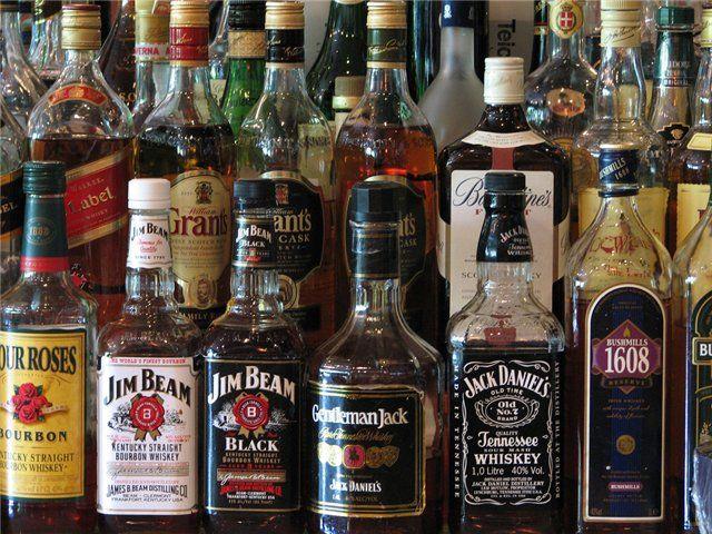 Алкоголь угрожает обществу больше, чем героин