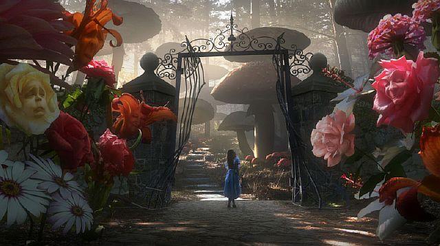 Синдром Алисы в стране чудес: когда мир выглядит словно в сказке