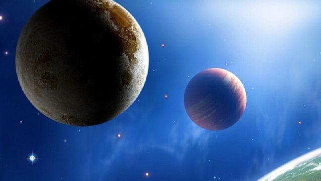 Странные факты о космосе