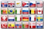 Десять самых могущественных стран мира