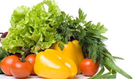 Исследования: добавляет ли богатая овощами диета красоты?