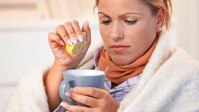 Шесть вопросов и ответов о простуде