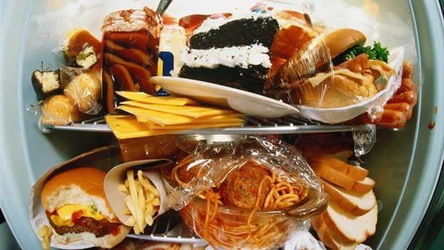 Делают ли нас толстыми жирные продукты?