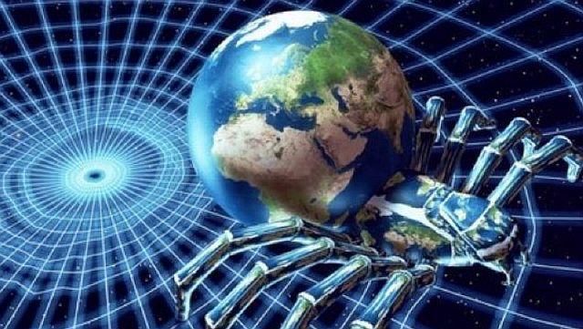 """Рождение """"Второго Интернета"""", и что это означает"""