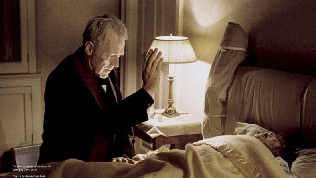 Из-за роста сатанизма резко вырос спрос на экзорцистов