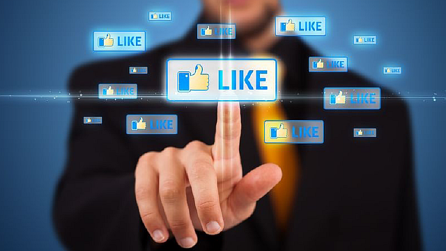 Реальная стоимость социальных сетей