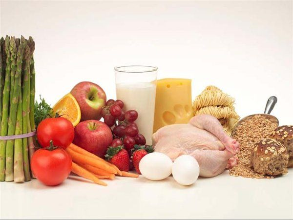10 продуктов, которые содержат ужасные яды