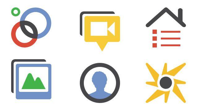 Как удалить учётную запись Google Plus