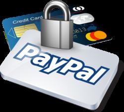 Удаление аккаунта PayPal
