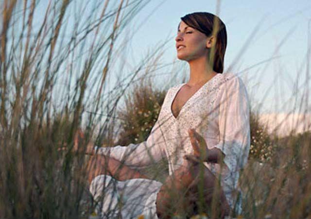 медитация и работа мозга
