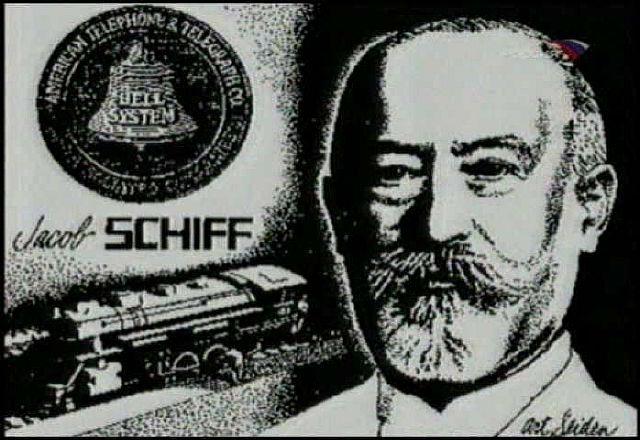 Убийство царской семьи «заказал» Яков Шифф