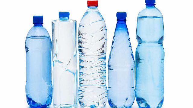 Бутилированная вода опасна