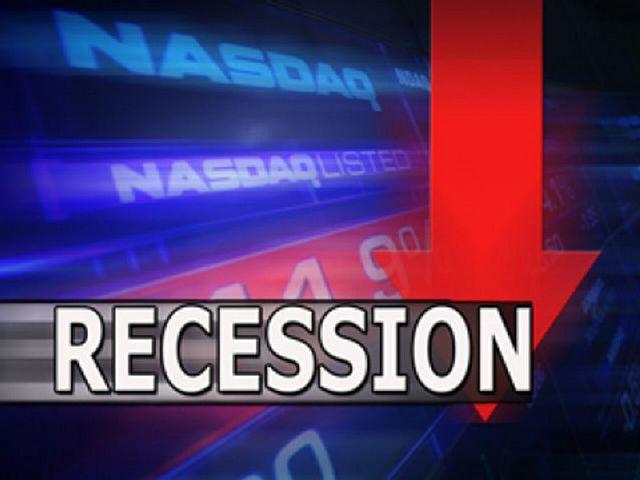 великая рецессия