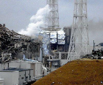 10 lugares más radiactivos en la Tierra, hoy. 12
