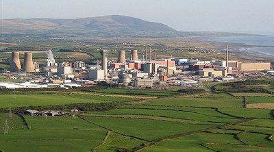 10 lugares más radiactivos en la Tierra, hoy. 6