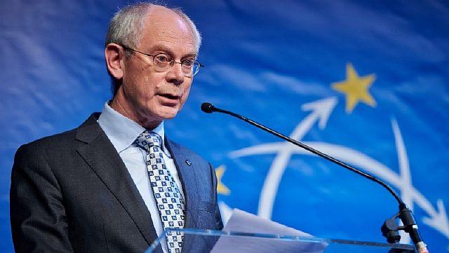 Цитаты политиков о текущем европейском кризисе