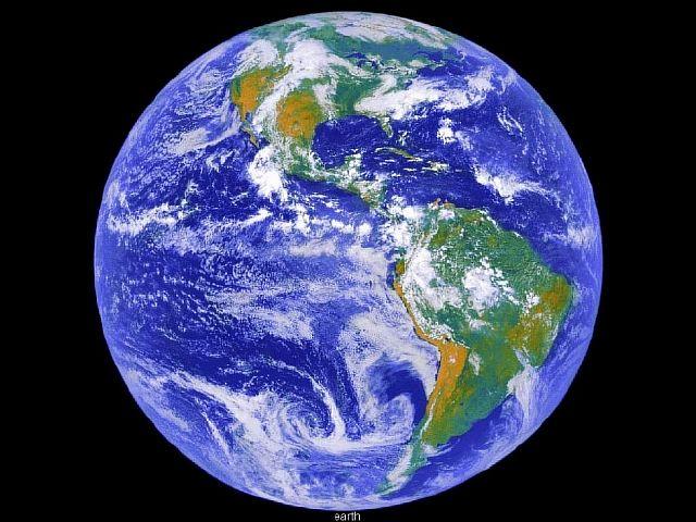 Стон Земли: по всему миру Земля издаёт странные звуки