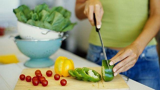 Органическая и полезная пища