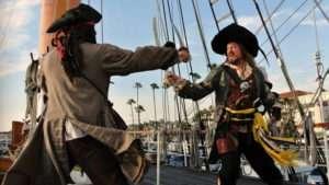 Пять мифов о пиратах, в которые все верят