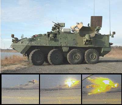 Trophy Active Defense System