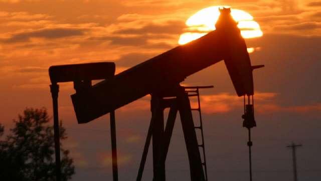 Пик нефти в ближайшее время не предвидится