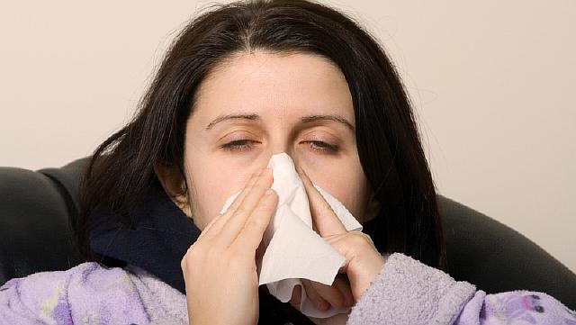 Способы борьбы с гриппом