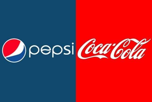 Канцерогенные ингредиенты Пепси и Кока-колы