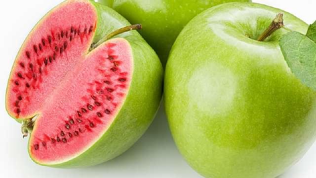 Избегайте генетически модифицированных продуктов