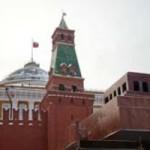 Закрытие мавзолея Ленина 14 июля