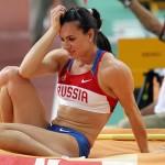 Исинбаева уйдет после Олимпиады?
