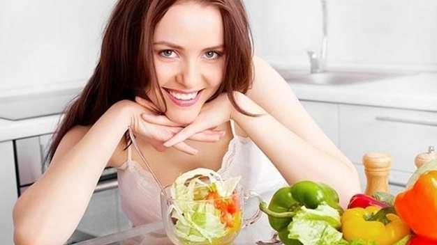 Сокращение употребления пищи