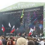Опен Эйры в России в 2012 году