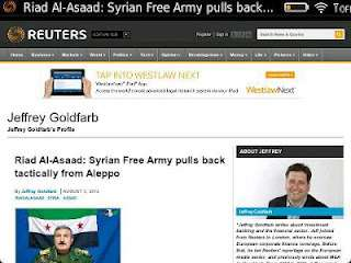 Можно ли верить информационному агентству  Reuters?