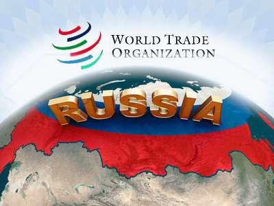 Россия, режиссёрская версия: счастливчики и неудачники от вступления в ВТО