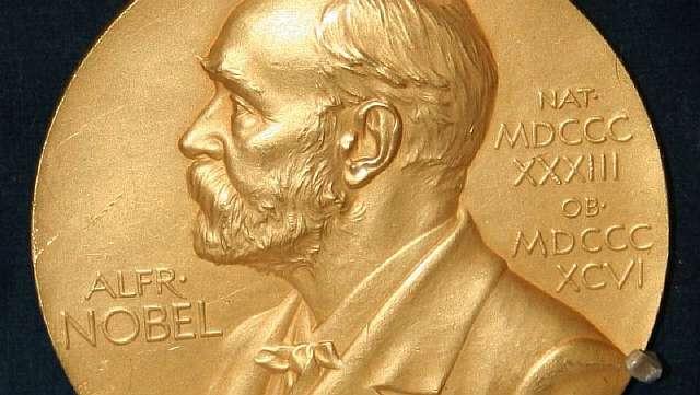 Идет Нобелевская неделя