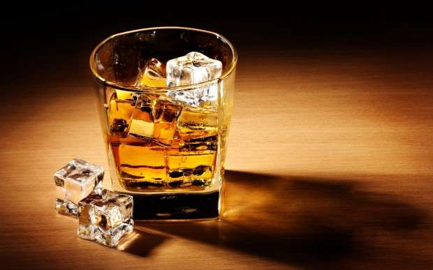 Что алкоголь делает с вашим мозгом и телом