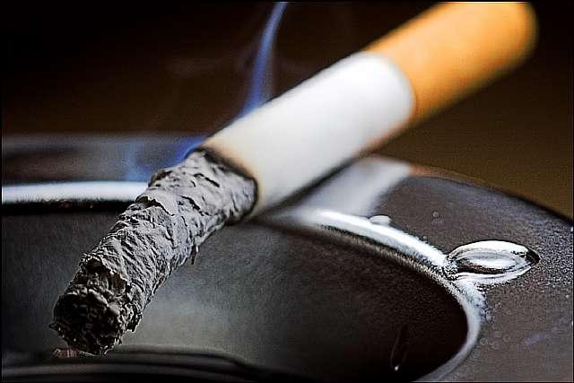 Прекращение курения к 30 годам снижает риск ранней смерти на 97%