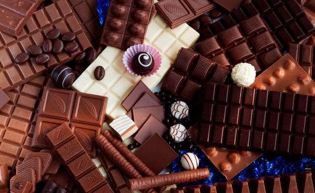 Шоколад: лакомство с мощным лечебным эффектом