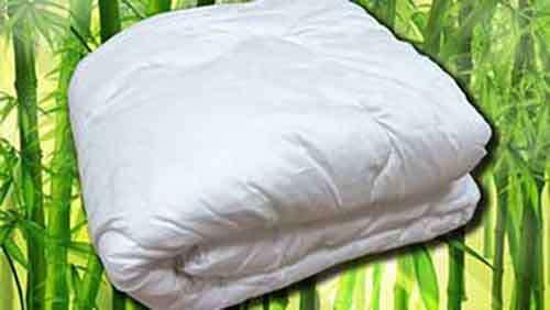 Что лучше: бамбуковое постельное белье или сатиновое?