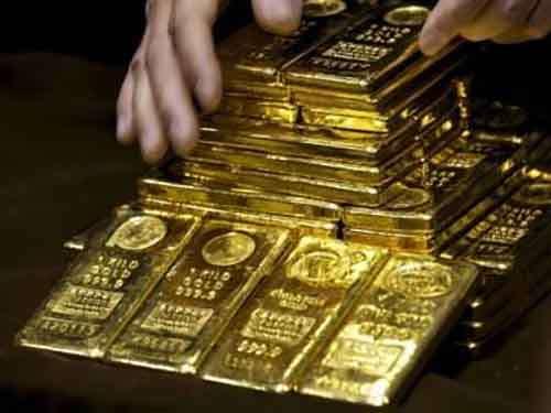 Pacific Group стал самым последним хедж-фондом, который конвертирует свои активы в физическое золото