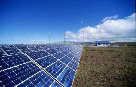 Крупнейший мировой производитель солнечных панелей объявил дефолт