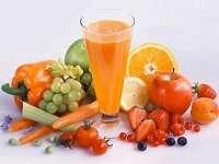 10 правил здорового питания, с которыми согласны все