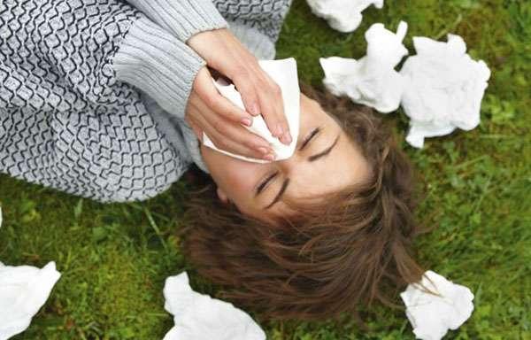 10 способов остановить сезонную аллергию
