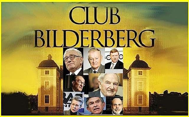Цели и задачи Бильдербергского клуба-2013