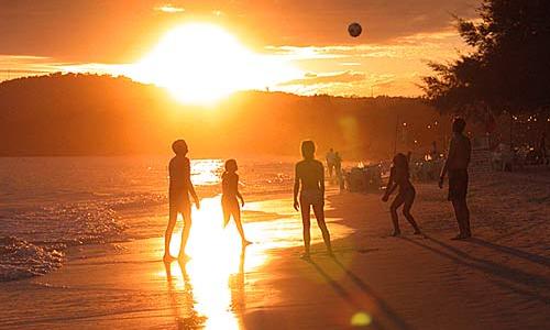 Солнечный свет может уменьшить риск всех смертельных болезней