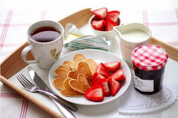Чем для вашего организма чреват пропуск завтрака