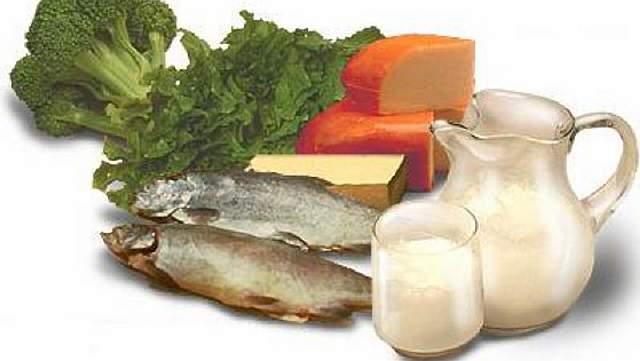 Фото продуктов, полезных для здоровья