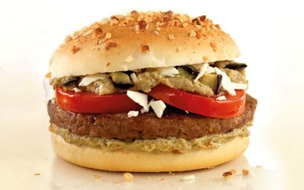 Бургеры из Макдональдс «непригодны для употребления»