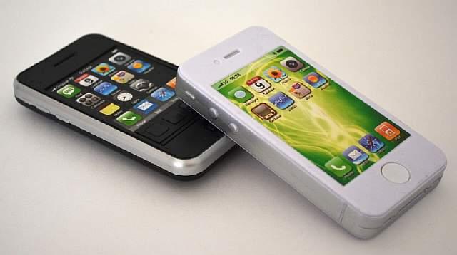 Мобильный телефон вызывает рак