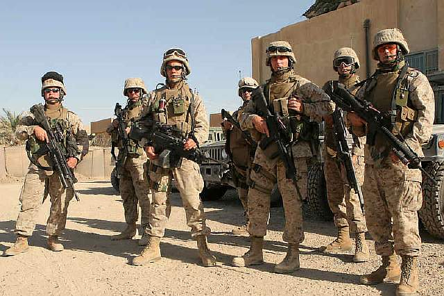"""Американские солдаты о вторжении в Сирию: """"Мы на пределе, мы измотаны и мы в упадке"""""""